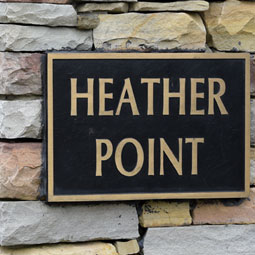 Heather Point