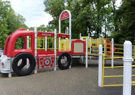 Fire Station Park